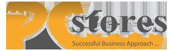 PC Stores Logo