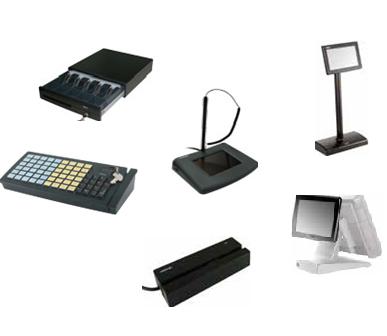POS Peripherals & Accessories